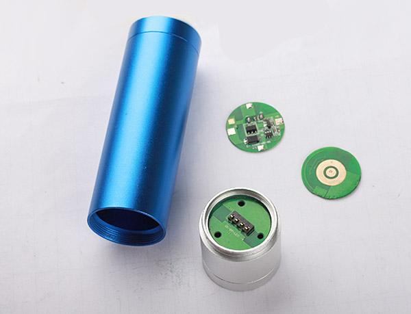 首页 供应产品 工控设备 电子元器件 pcb电路板 >> led手电筒移动电源