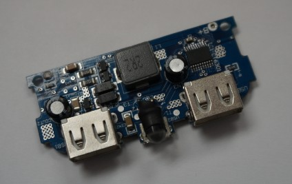 使用普通电路板的移动电源也相对更容易爆炸