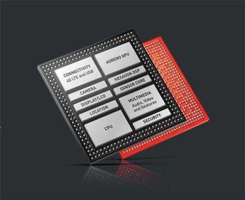 高通骁龙617芯片