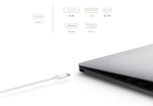 USB Type-C线材
