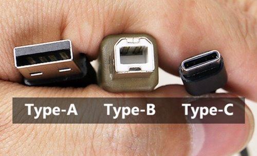Type-C接口