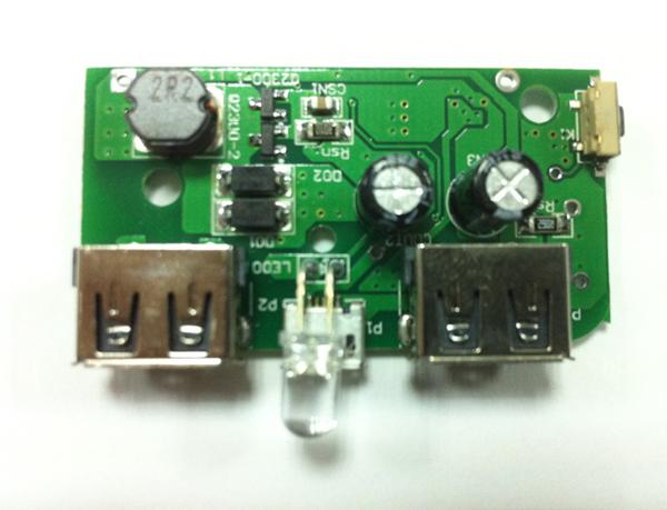 首页 电子元器件 集成电路(ic) 集成电路(ic) 供应罗马仕移动电源方案