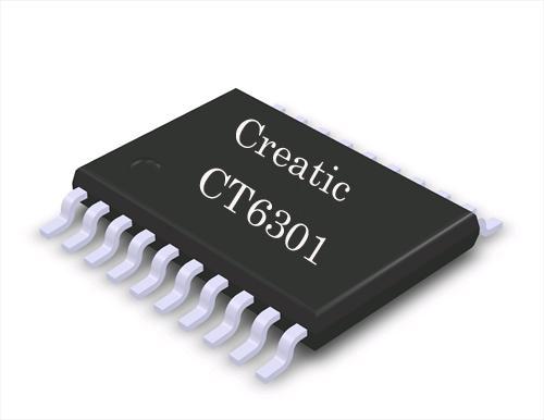 CT6301