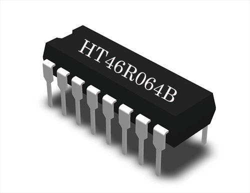 HT46R064B