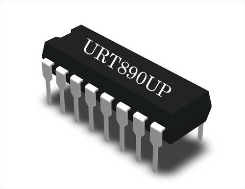 URT890UP
