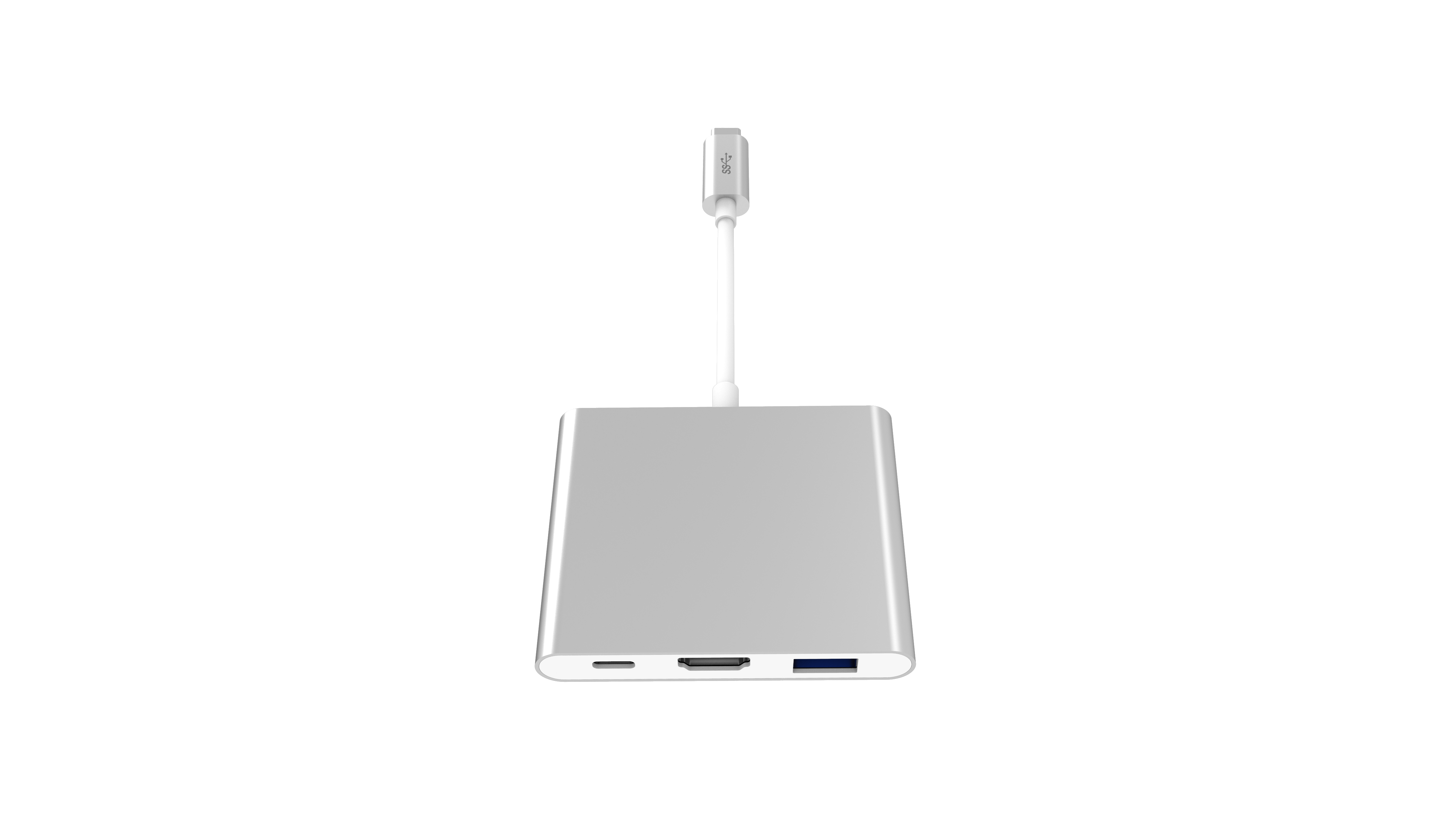 Hub-HDMI-PD